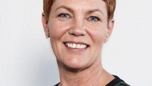 familierådgiver Camilla Nielsen